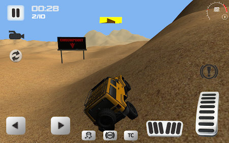 Offroad Car Simulator 2.1 screenshot 17257