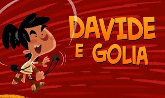 Screenshot of Davide e Golia