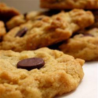 Chocolate Chip Oatmeal Cookies for a Crowd