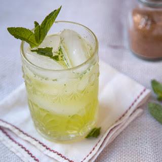 Chartreuse Smash