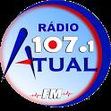 ATUAL FM A SUA MELHOR ESCOLHA icon