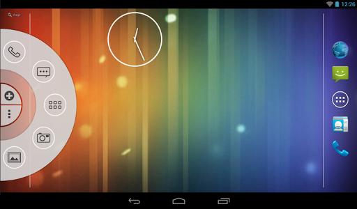 【免費個人化App】WL Theme Simple White-APP點子