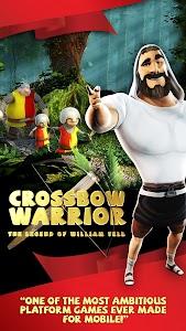 Crossbow Warrior William Tell v1.2