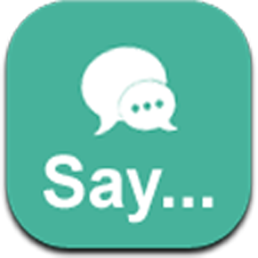 English Speaking - Say Say Say 教育 App LOGO-APP開箱王