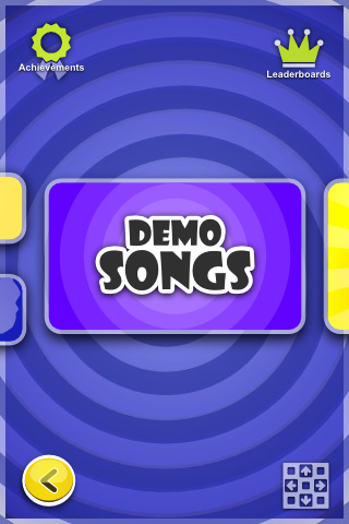 Beat Maniac: Music Rhythm Game - screenshot