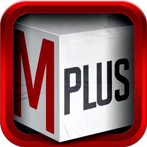 Mplus 生活 App LOGO-APP試玩