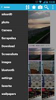 Screenshot of Gallery of Dreams