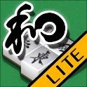 Mahjong Nagomi LITE logo