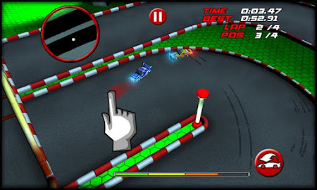 RC Mini Racing 1.3.1 screenshot 655179