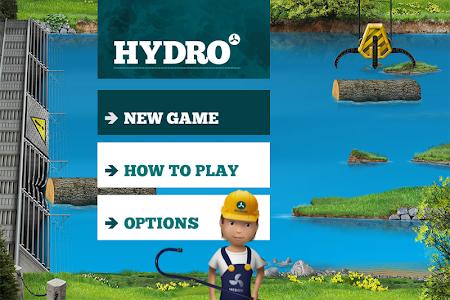 Hydro Game v1.0