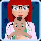 pregnancy doctor games