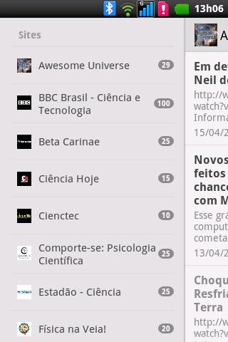 MC Soft Science Brazil [Lite]