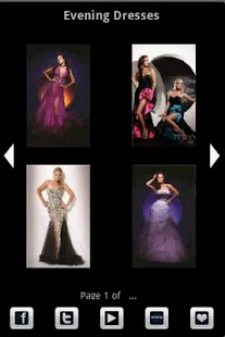 NewYorkDress.com - screenshot thumbnail