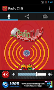 Radio Chili - screenshot thumbnail