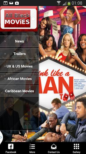 All Black Movies