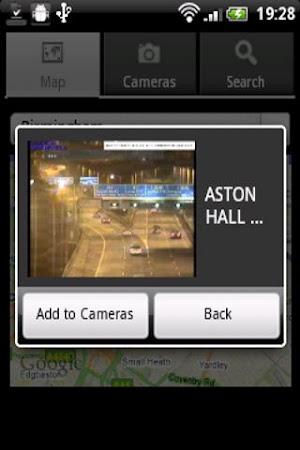 UK Traffic Cameras 3.1.1 screenshot 1094215