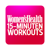 Women's Health 15-Min-Workouts