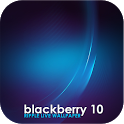 Blackberry Ripple LWP icon
