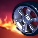 Skid Racer! logo