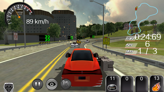 Armored Car Game Free Download