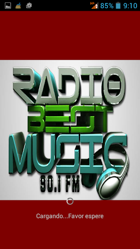 Radio Best Music 90.1