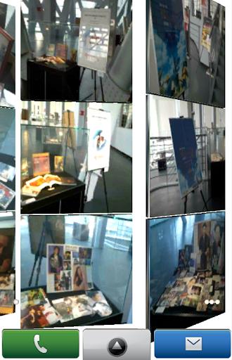 장국영 추모 3D 라이브 월페이퍼