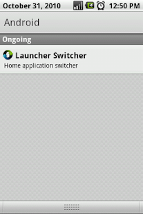 Launcher Switcher - screenshot thumbnail