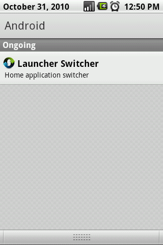 Launcher Switcher- screenshot