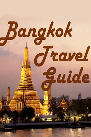 Bangkok Travel Guide FreeEbook