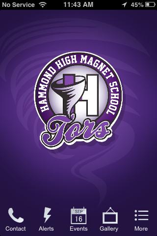 Hammond High Magnet School