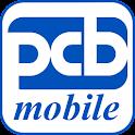 PCB Mobile logo