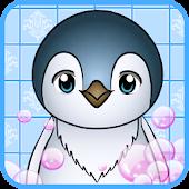 Wash Pet: Penguin