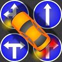 Traffic Jam Controller icon