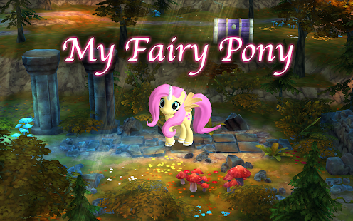 My Fairy Pony - screenshot thumbnail