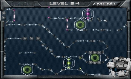 X-Ball Lite (tilt,logic,maze) - screenshot thumbnail