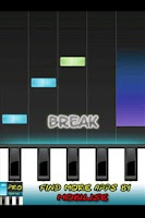 Screenshot of Music Zing Lite -  Free Game