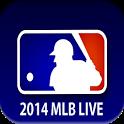 2014 MLBLive(중계,스코어,일정,순위,기록) icon