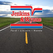 My Jenkins and Wynne