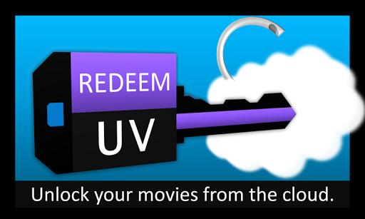Redeem UV