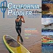 California Paddler