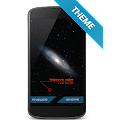 Galaxy Theme - BIG! caller ID