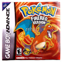 Pokemon : Fire Red Version icon