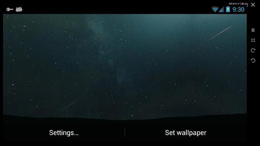【免費個人化App】星空物語 FREE-APP點子