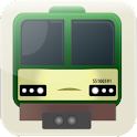 Next Train Ireland Free logo