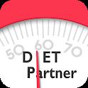 다이어트 파트너 icon