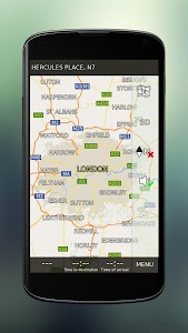 Offline Maps & Navigation screenshot 2