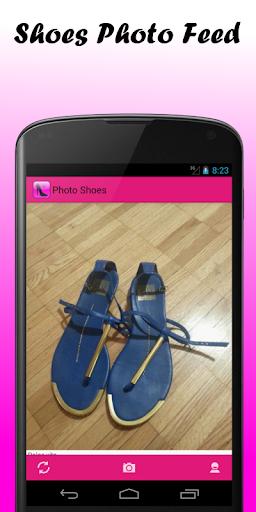 Photo Shoes