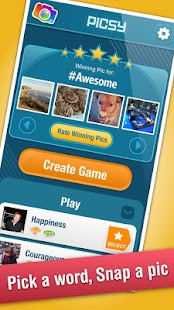 Picsy- screenshot thumbnail