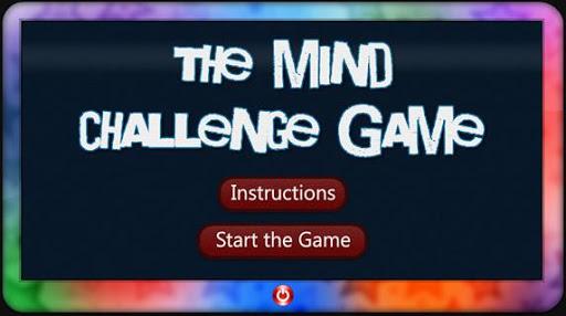 The Mind Challenge Game