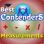 Best Contenders Measurements
